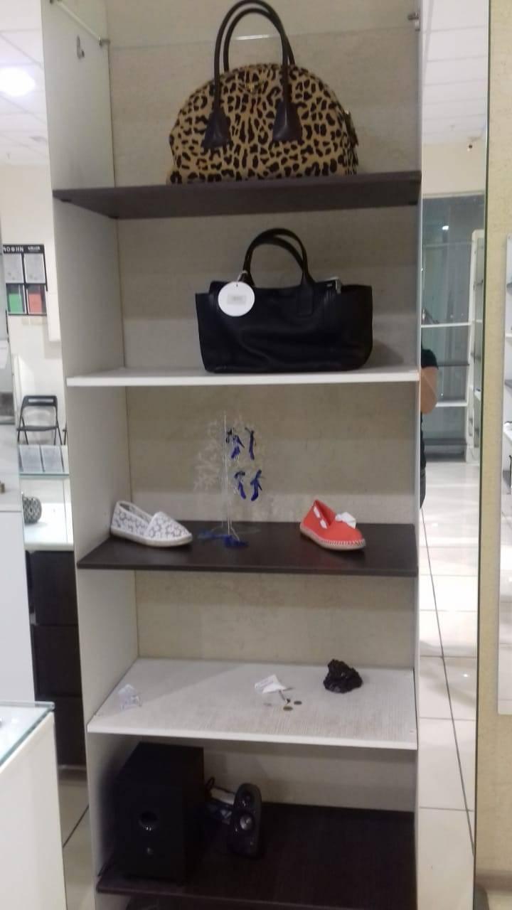 Кейс распродажи обуви с помощью воронок в Instagram