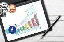 В первом квартале 2018 года аудитория Facebook продолжала расти