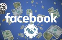 Facebook дал возможность поднимать посты на чужих страницах. Брендированный контент