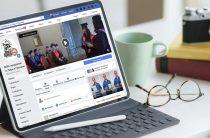 Новый плагин чата, прямые эфиры в комнатах и другие новости Facebook