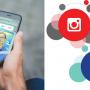 Опросы в историях Instagram и на страницах Facebook