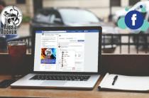 Приглашение к общению друзей и поиск партнеров по играм в Facebook