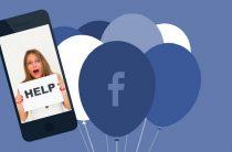 Как использовать рекомендации — новый вид постов в группах Facebook