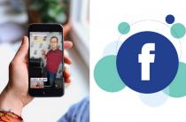 Смотреть видео в мобильном приложении Facebook теперь и за его пределами