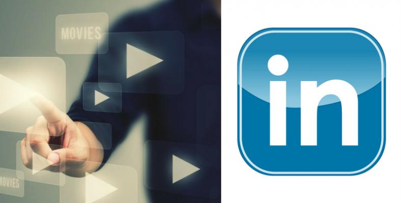 LinkedIn тестирует «родное видео» в мобильной версии