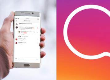 Instagram создал ветки обсуждений в комментариях по образцу Facebook